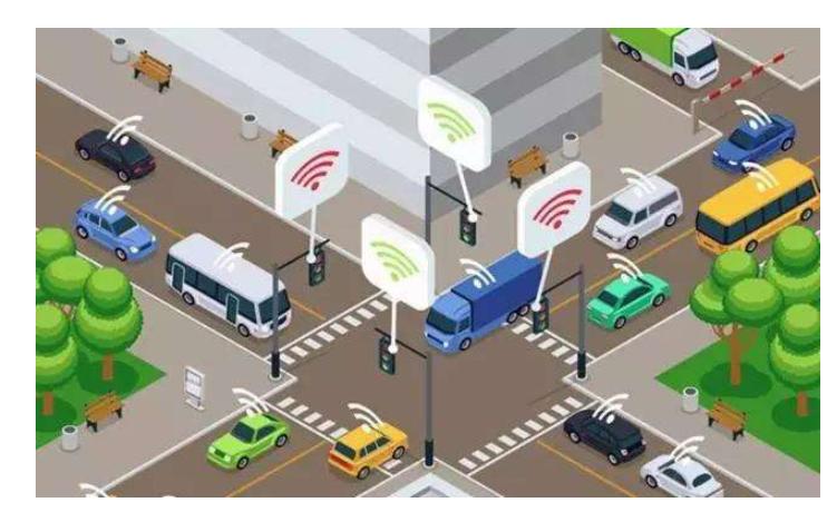智能交通系统的关键技术PDF电子书免费下载