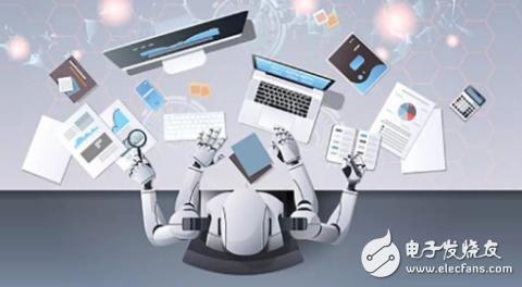 当RPA成为企业管理 哪里的流程不能用AI方案解决就放哪里