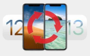 iOS系统传来新消息,iOS随意降级工具即将到来