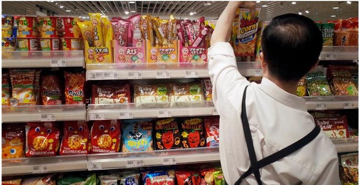 怎样利用人工智能减少食物的浪费