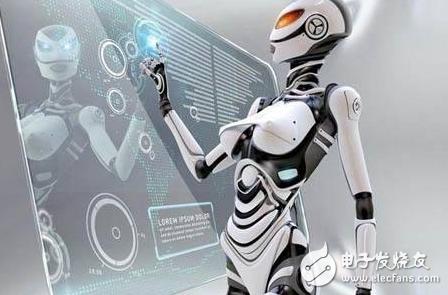 5G助力下 未来机器人将会无处不在