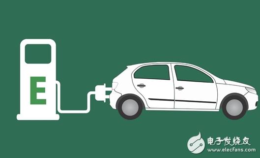 迪拜为了推动环保事业 电动车充电两年不收费