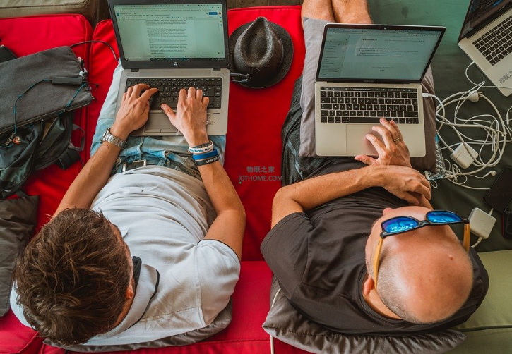 物联网技术未来将改变工作场所协作的方式