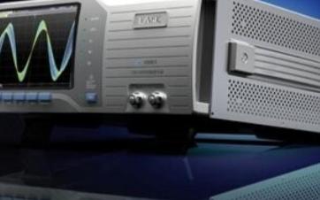 基于DDS技术的声纳信号模拟器的工作原理