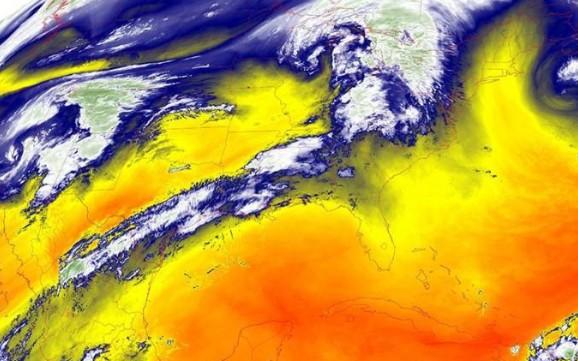 无线电频率新标准对全球天气预报有什么影响