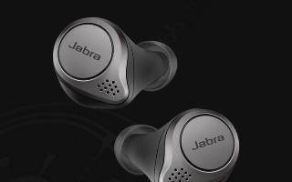 Jabra發布實力與顏值兼備耳機,耳機圈大佬們慌了嗎?
