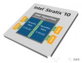 英特爾量產全球密度最高的FPGA,擁有1020 萬個邏輯單元