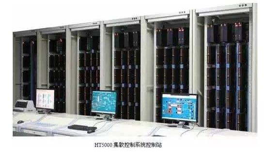 DCS控制系统的特点