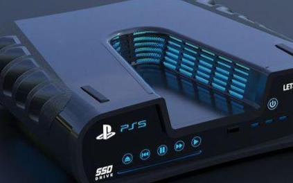 索尼PS5主机或将会搭配三星的最新固态硬盘