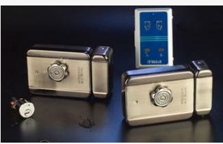 有线门磁传感器与无线门磁传感器的工作原理解析