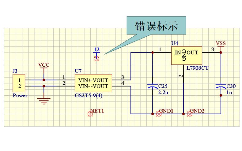 Protel99SE的电路原理图详细教程免费下载