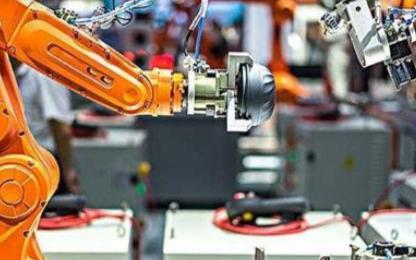 为什么现在的工业机器人技术都趋向于智能化