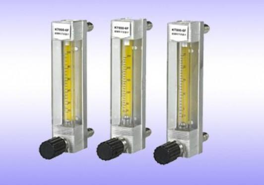 转子流量计测量原理及测量方法