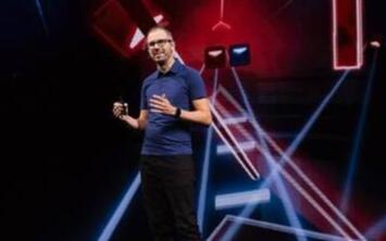 Facebook正式收购VR音乐游戏开发商Beat Games