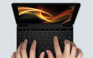 7英寸笔记本电脑新体验,如此小的笔记本性能并不弱