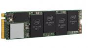 英特爾推出第二代QLC 1TB版本的固態硬盤——SSD 665p