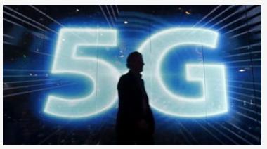 爱立信预计到2025年底5G将处理全球45%的数据流量