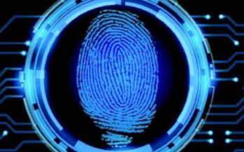 新的指纹识别技术可以识别金属且不会被汗液所干扰