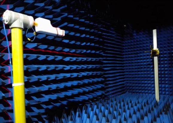 建造一个电波暗室需要考虑哪些问题