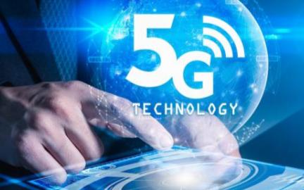 无线技术市场竞争激烈,5G通信技术将成功上位