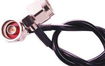 为什么同轴连接器中要使用铜这个导体