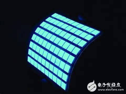 韩国LCD制造商核心将转移到中国