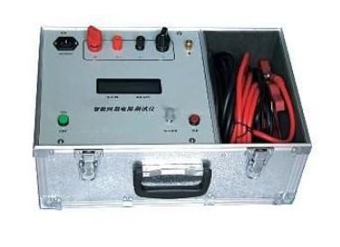 回路电阻测试仪的使用方法及注意事项