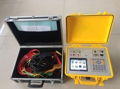变压器变比测试仪的应用特性及注意事项