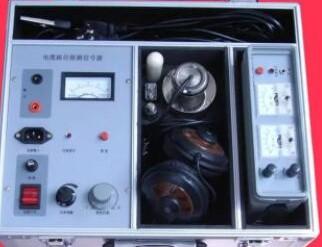 电缆故障测试仪的测试原理与优缺点分析