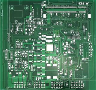 PCB板制程中进行线路板曝光的目的时什么