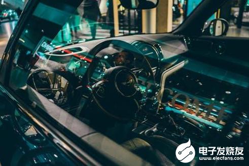 华为跨界汽车领域 成立智能汽车解决方案业务部