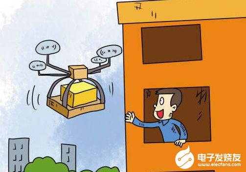 巴拿马银行业推出无人机送文件项目 以提高文件传递...