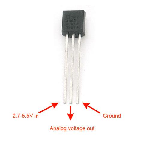 怎样使用Arduino制作自己的温度控制器