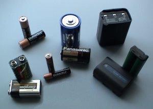 如何确定哪种电池将最好地运行您的项目