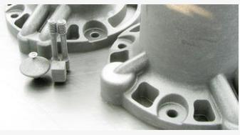 飞机零部件制造商Moog正在测试将区块链与3D打印结合起来