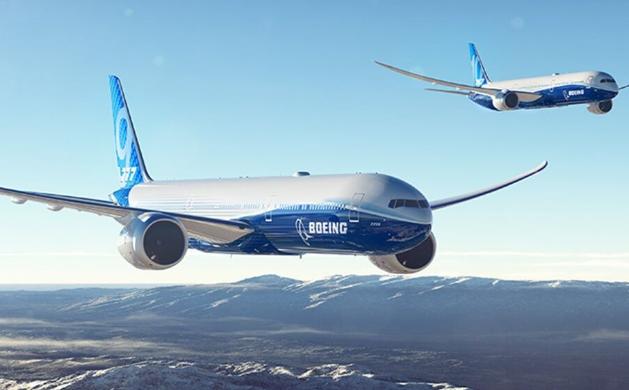 波音777X飞机曾在测试压力水平时机身因高压而出现过撕裂