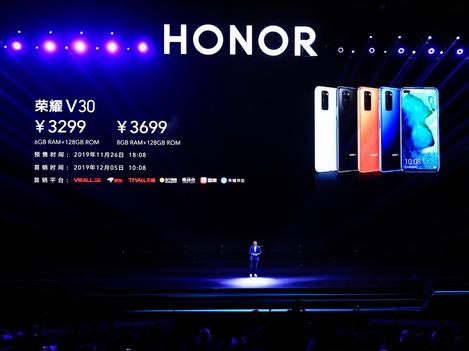 5G手机与4G手机之间正式开启了激烈的竞争