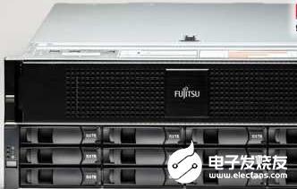 Eternus CS800和CS8000数据保护...