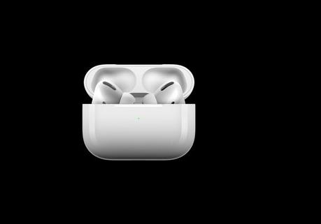 苹果真无线耳机AirPods在全球市场规模上占据...