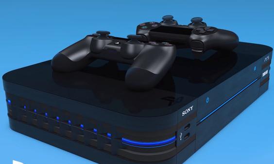 索尼PS5曝光将搭载AI游戏助手功能