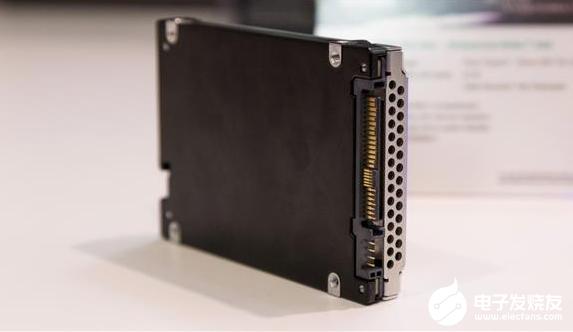 铠侠发布首款PCIe 4.0 SSD 速度创下近...