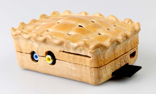 3D打印机的12个树莓派项目介绍