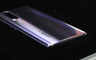 vivo X30不止双模5G这么简单,影像体验将更进一步