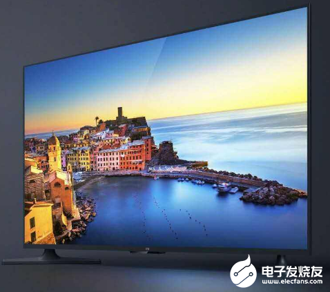 小米电视出货量达310万台 稳居全球前五
