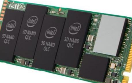 英特尔最新SSD 665p将于年末上市,拥有更高...