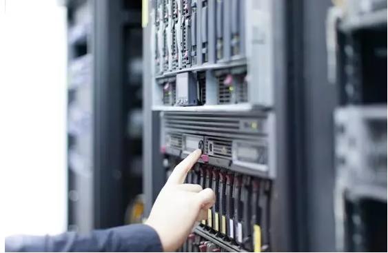 DCS系统网络构架与系统组成