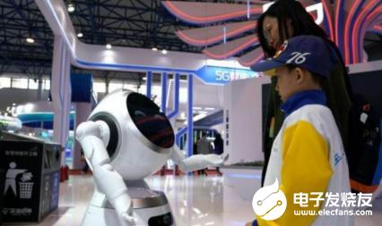 中国机器人产业机遇与挑战并存 智能化成未来主流趋...