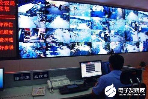 新技术不断落地 推动监狱智能应用的的升级换代