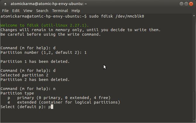 如何在Linux中設置樹莓派