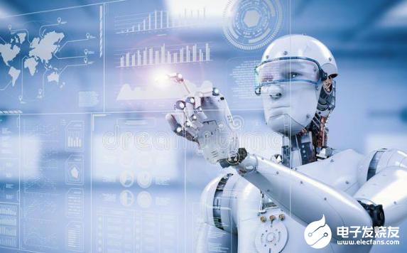 精准实现人工智能商业化落地 是人工智能产业目前急...